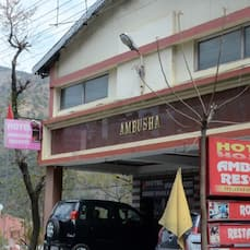 Ambush Resort, Shimla