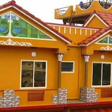 Bgrow Holiday Homes, Coorg