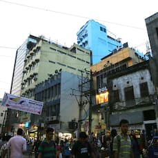 Hotel Kuber International, Guwahati