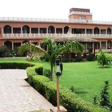Sariska Tiger Camp Resort, Sariska