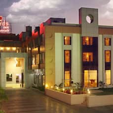 Lords Inn Somnath, Somnath