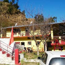 Apple Orchard Resort, Dhanaulti
