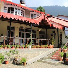 Swiss Cottage, Nainital