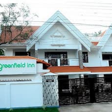Greenfield Inn, Thiruvananthapuram
