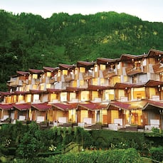 Manuallaya -The Resort Spa in the Himalayas, Manali