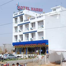 Hotel Harsh, Jaipur