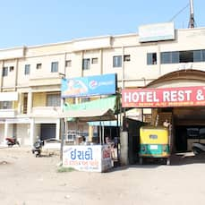 Hotel Rest & Ride, Ahmedabad