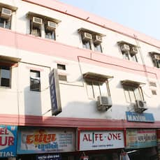 Hotel Mayur Relief Road, Ahmedabad