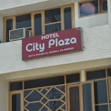 City Plaza Mohali, Mohali