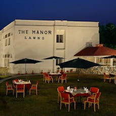 The Manor, Kashipur