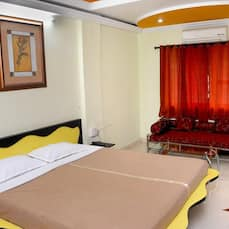 Hotel Rajat Executive, Kolhapur