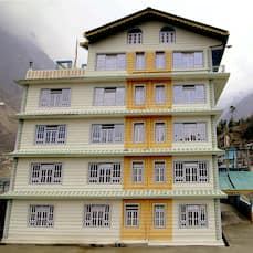 Jain GroupHotel Lachung Continental, Lachung