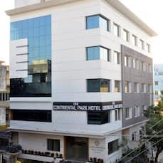 Recently Reviewed Hotels In Vijayawada