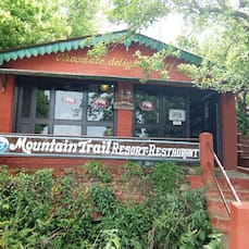 Mountain Trail Resort, Mukteshwar