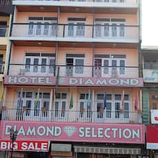 Hotel Diamond, Srinagar