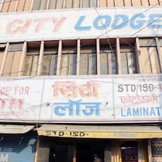 City Lodge, Ghaziabad