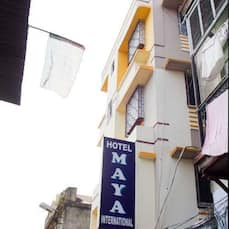Hotel Maya International, Kolkata