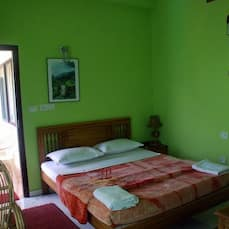 Wild Elephant Eco Friendly Resort, Munnar