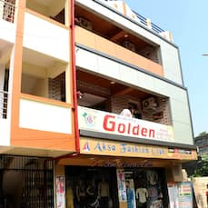 Golden Paying Guest House, Diu