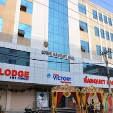 Hotels with Laundry Facilities in Railway Station