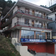 New Varuni House, Mcleodganj