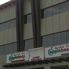 Apple Bee's Residency, Chennai