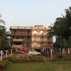 Sea Shell Resort, Murud Janjira