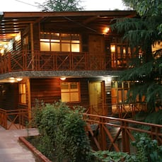 Mountain Club Bhimtal, Bhimtal
