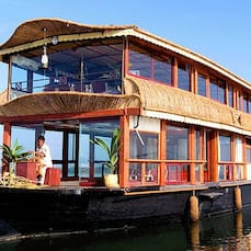 Pulickattil House Boats, Alleppey