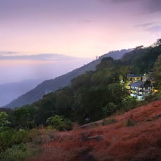 Eagle Mountain Resort, Munnar