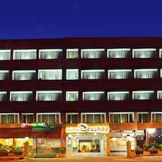 Hotel Baseraa