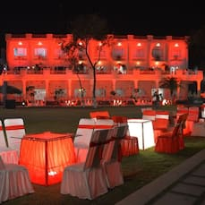 Blue Orchid Resort, Lucknow