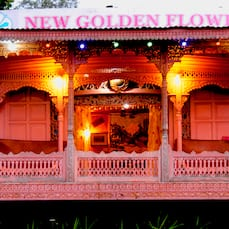 New Golden Flower Heritage Houseboat, Srinagar