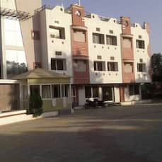 Navjivan Party Plot and Guest House, Dakor