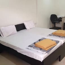 Jay Guest House, Bhuj