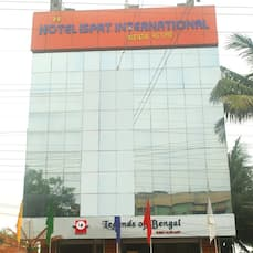 Hotel Ispat International, Asansol