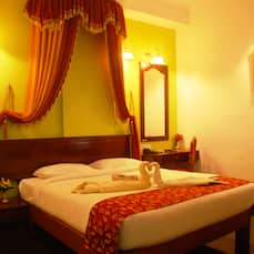Hotel Theni International, Theni
