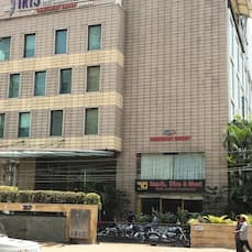 Iris The Business Hotel And Spa 4 Star S Brigade Road Bangalore