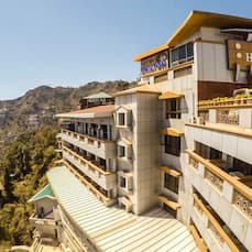 Hotel Shilton By Royal Collection Hotels & Resorts, Mussoorie