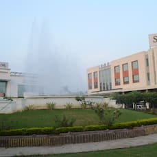 Sobti Continental, Bareilly