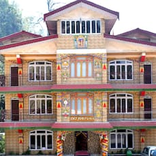 Delight The Fortuna, Gangtok