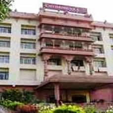 Hotel Chidambara International, Nagpur