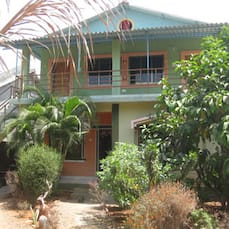 Manan Guest House, Kashid