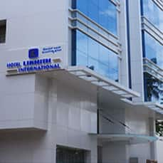 Hotel Likhith International, Bangalore