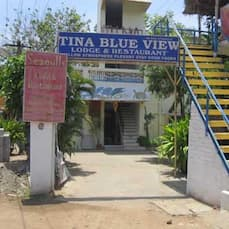 Tina Blue View Lodge, Mahabalipuram