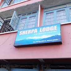 Sherpa Lodge, Kalimpong