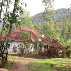 The Green Path Eco- Trail, Coorg