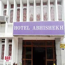 Hotel Abhishekh, Port Blair