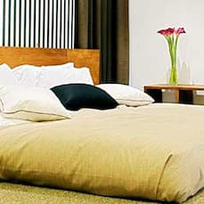 Nandu Associates - A Service Apartment Hebbal, Bangalore