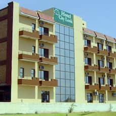 City Look Guest House, Faridabad